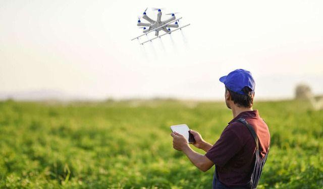 Agroindustria 4.0