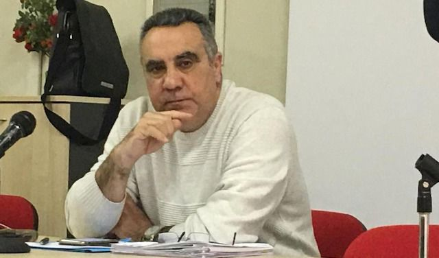 Salvatore Militello