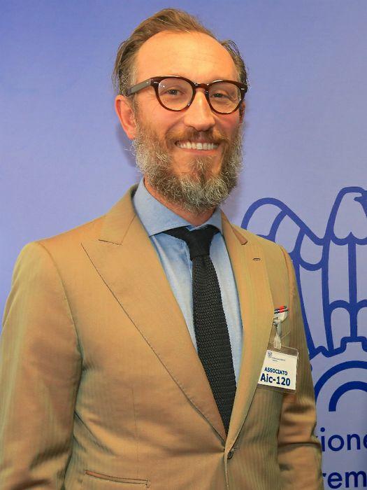 Matteo Gosi