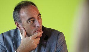 Giulio Gallera: «Sì al nuovo ospedale. Ma se avessimo il Mes potremmo sistemare molte altre strutture»