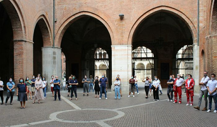 Galimberti - Cremona Aiuta