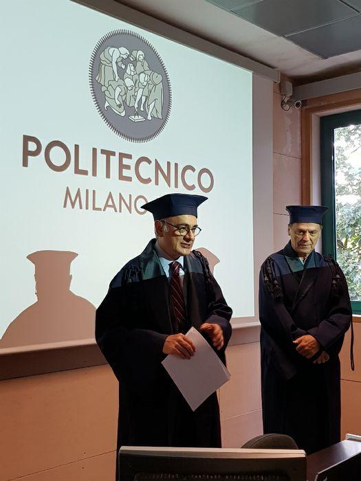 Prof. Gianni Ferretti