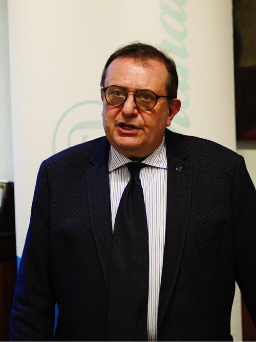 Massimo Rivoltini, Presidente di Confartigianato