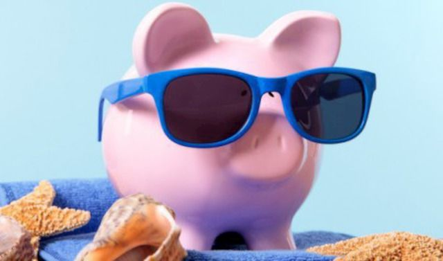 Risparmio e finanza in agosto