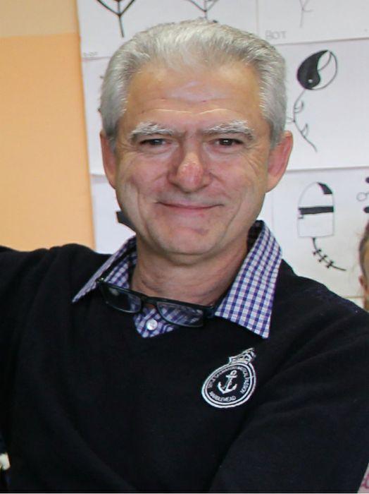 Roberto Lovattini