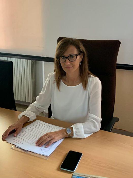 Cristina Somenzi, Direttore del Dipartimento di Igiene e Prevenzione Sanitaria di ATS della Val Padana