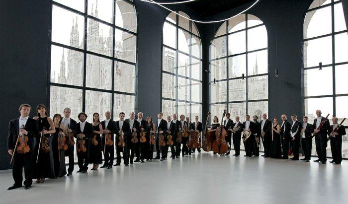 L'Orchestra de I Pomeriggi Musicali