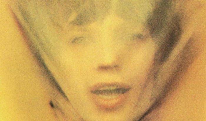 Un dettaglio della Cover