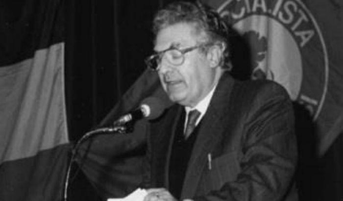 Renzo Zaffanella