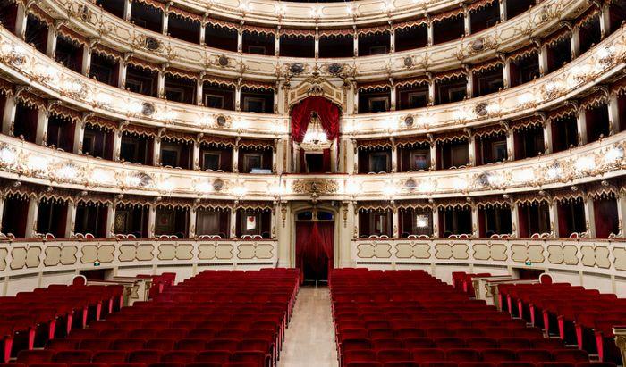 Teatro Ponchielli