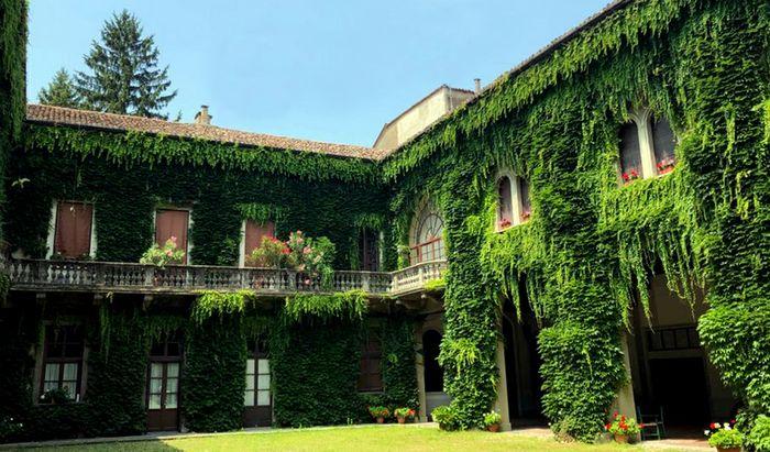 Palazzo Marazzi - Crema
