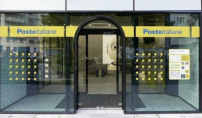 Poste Italiane Ufficio