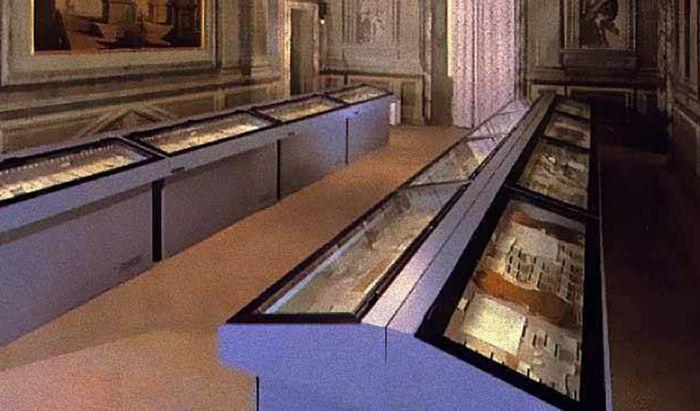 L'ex Museo Stradivariano