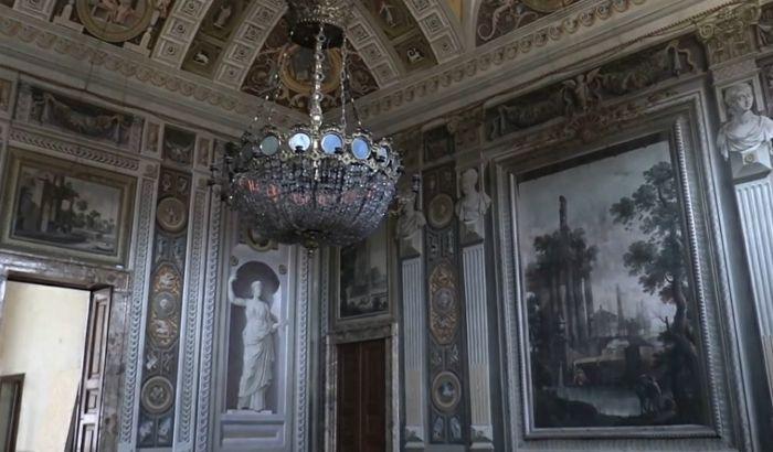 Palazzo Magio Grasselli