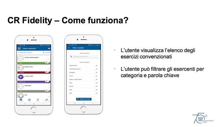 CR Fidelity App