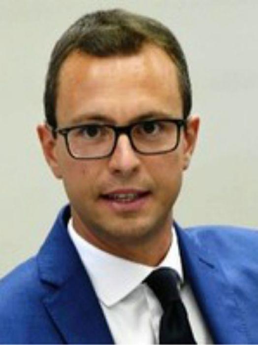Guido Lombardi, direttore responsabile di Cremona 1