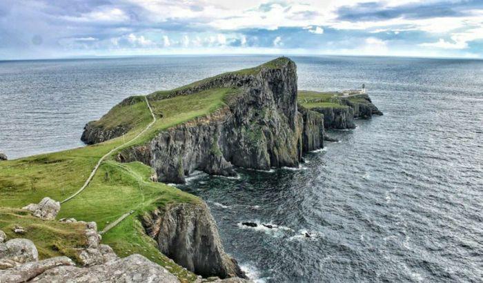 L'isola di Skye