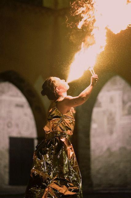 Light my fire- fuoco - FIREBIRD - Andrea Tosetti