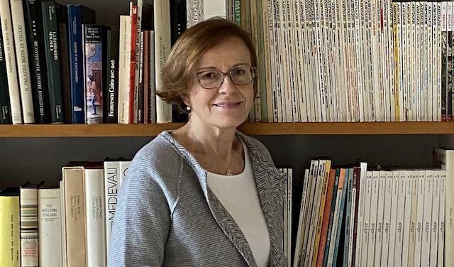 MARIA LUISA FIORENTINI ARCHITETTO