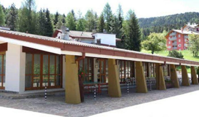 Folgaria - Casa alpina