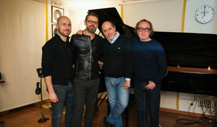 Angelucci, Bosso, Mazzarino e Bonaccorso