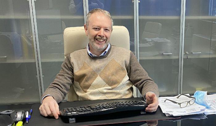 Paolo Lupi, chimico