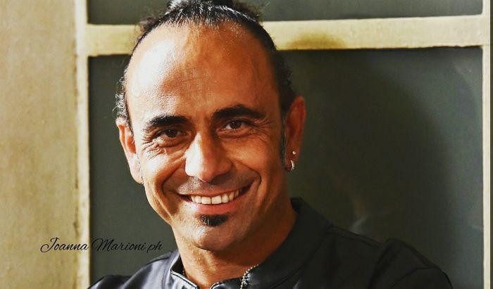 Fabio Perversi (ph. Joanna Marioni)