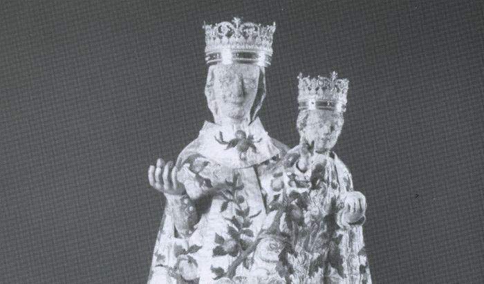 La Madonna del popolo