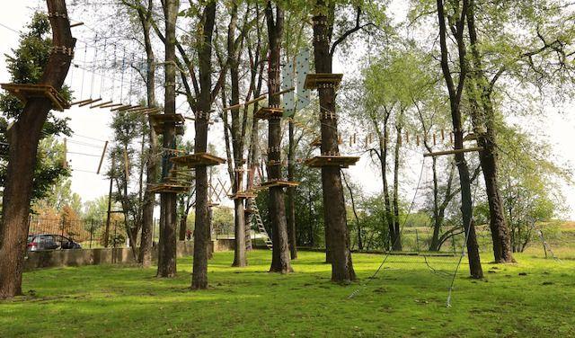 Parco delle Colonie Padane