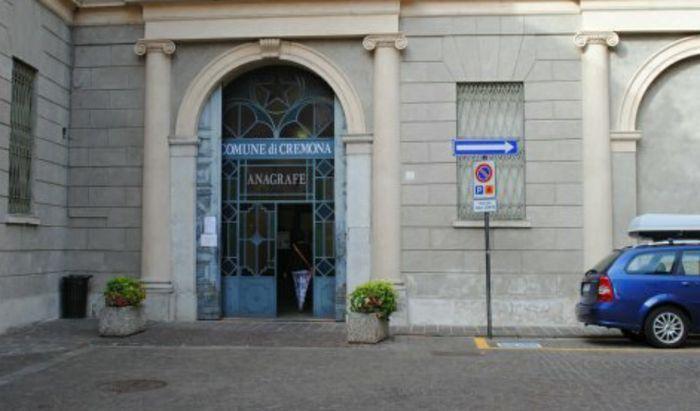 Anagrafe di Cremona